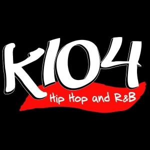 KKDA-FM - K104 104.5 FM