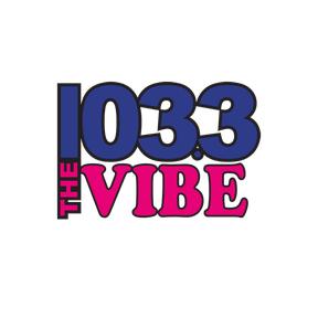 KVYB - The Vibe 103.3 FM