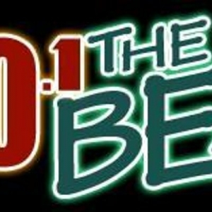 KRVV - The Beat 100.1 FM