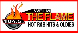 WFLM - The Flame 104.5 FM