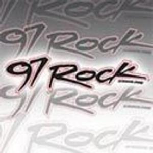 WGRF - 97 Rock 96.9 FM