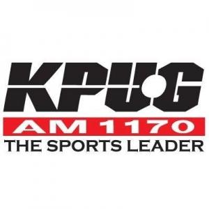 KPUG - 1170 AM