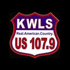 KWLS - US 107.9 FM