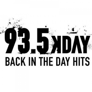 KDAY - 93.5 FM