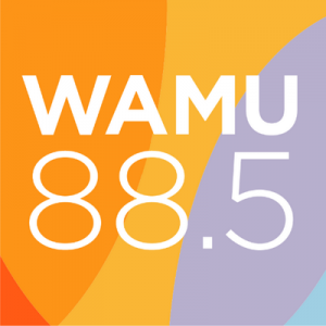 WAMU - 88.5 FM
