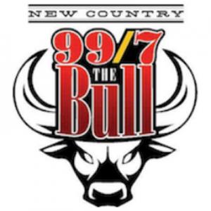 KMTK - 99.7 The Bull FM