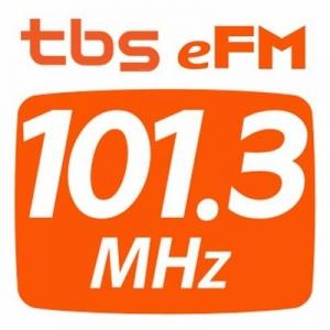 tbs eFM - 101.3 FM
