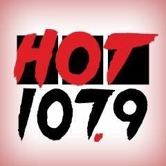 WHTA - Hot 107.9 FM