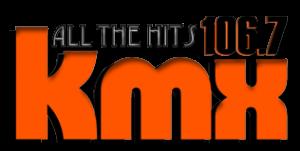 WKMX - 106.7 FM