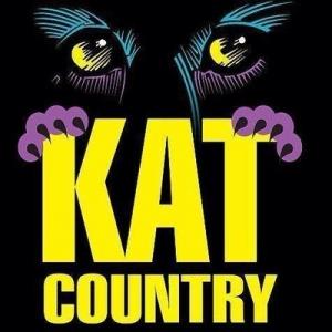 KATM - Kat Country 103 103.3 FM