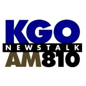 KGO - News Talk 810 AM
