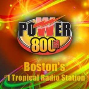 Power 800 102.9 FM