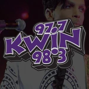 KWIN 97.7 FM