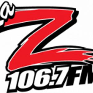 KTUZ-FM - La Z 106.7 FM
