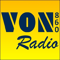 VON Radio - 860 AM