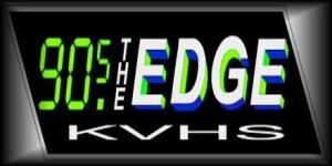 KVHS - 90.5 The Edge