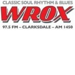 WROX - 1450 AM