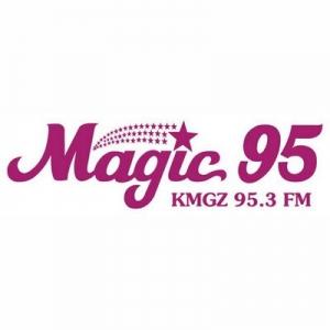 KMGZ - Magic 95 95.3 FM