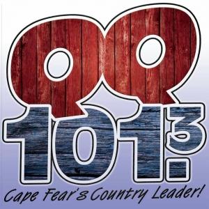 WWQQ-FM - 101.3 FM