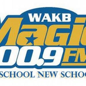 WAKB - Magic 100.9 FM