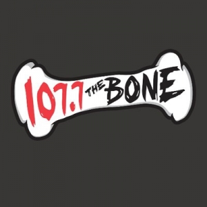 KSAN - The Bone 107.7 FM