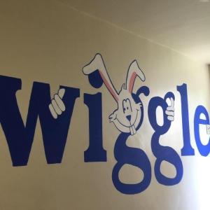 WHGL-FM - 100.3 FM