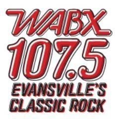 WABX - 107.5 FM