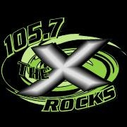 WQXA-FM - 105.7 The X Rocks