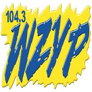 WZYP - 104.3 FM