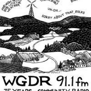 WGDR - 91.1 FM