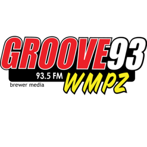 WMPZ - Groove 93 93.5 FM