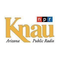 KNAU - 88.7 FM