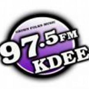 KDEE-LP - 97.5 FM