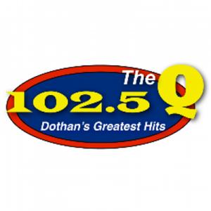 WESP - 1025 The Q - 102.5 FM