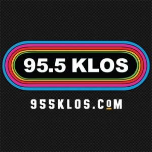 95.5 KLOS - 95.5 FM