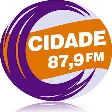 Radio Cidade FM 87.9