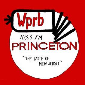 WPRB - 103.3 FM
