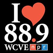 WCVE-FM - 88.9 FM