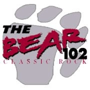 KHXS - The Bear 102 102.7 FM