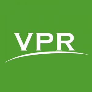WVPR - WVPS 89.5 FM