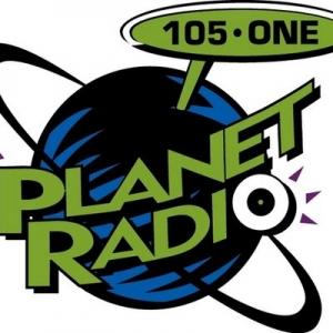 KPLD - Planet 105.1 FM