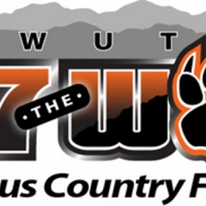 KWUT - The Wolf 97.7 FM