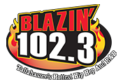 WWLD - Blazin 102.3 FM