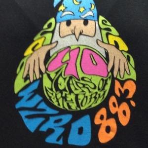WZRD - The Wizard 88.3 FM