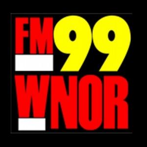 WNOR - FM 99 98.7 FM