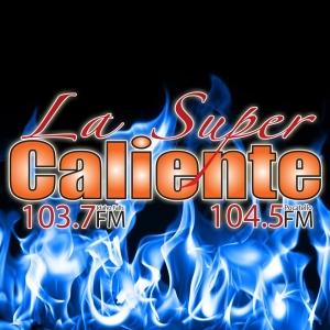 KQEO-HD3 - La Super Caliente 107.1 FM