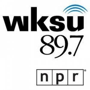 WKSU-FM - 89.7 FM