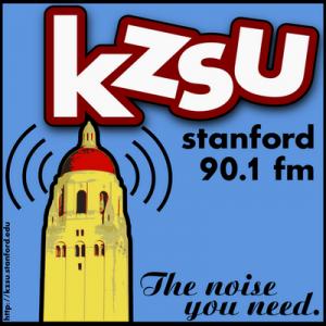 KZSU - 90.1 FM