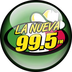 KKPS - La Nueva 99.5 FM