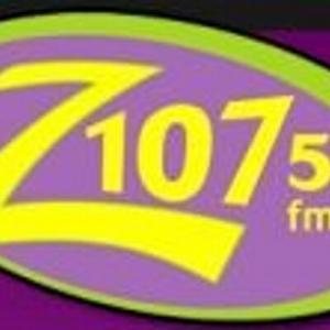 Z1075 - WAZO 107.5 FM